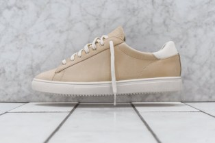 Ronnie Fieg & CLAE Unveil the Bradley in Vegetable-Tanned Leather