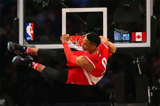 Russell Westbrook Is the NBA All-Star MVP for the Second Year in a Row