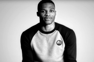 Russell Westbrook Reflects on Favorite Jordans & Debuting the AJ XXX in #WEAREJORDAN Campaign