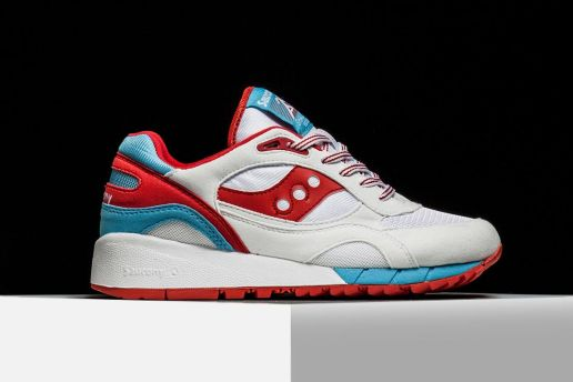"Saucony Shadow 6000 ""Ice Pop"""