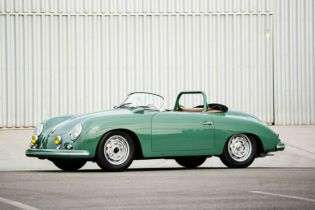 The Full List of Porsches Jerry Seinfeld is Selling Has Been Unveiled