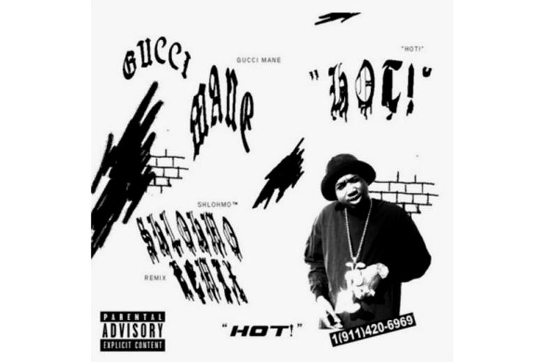 "Shlohmo Adds a Melancholic Edge to Gucci Mane's ""Hot!"""