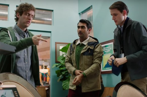 Check out the Trailer for 'Silicon Valley' Season 3