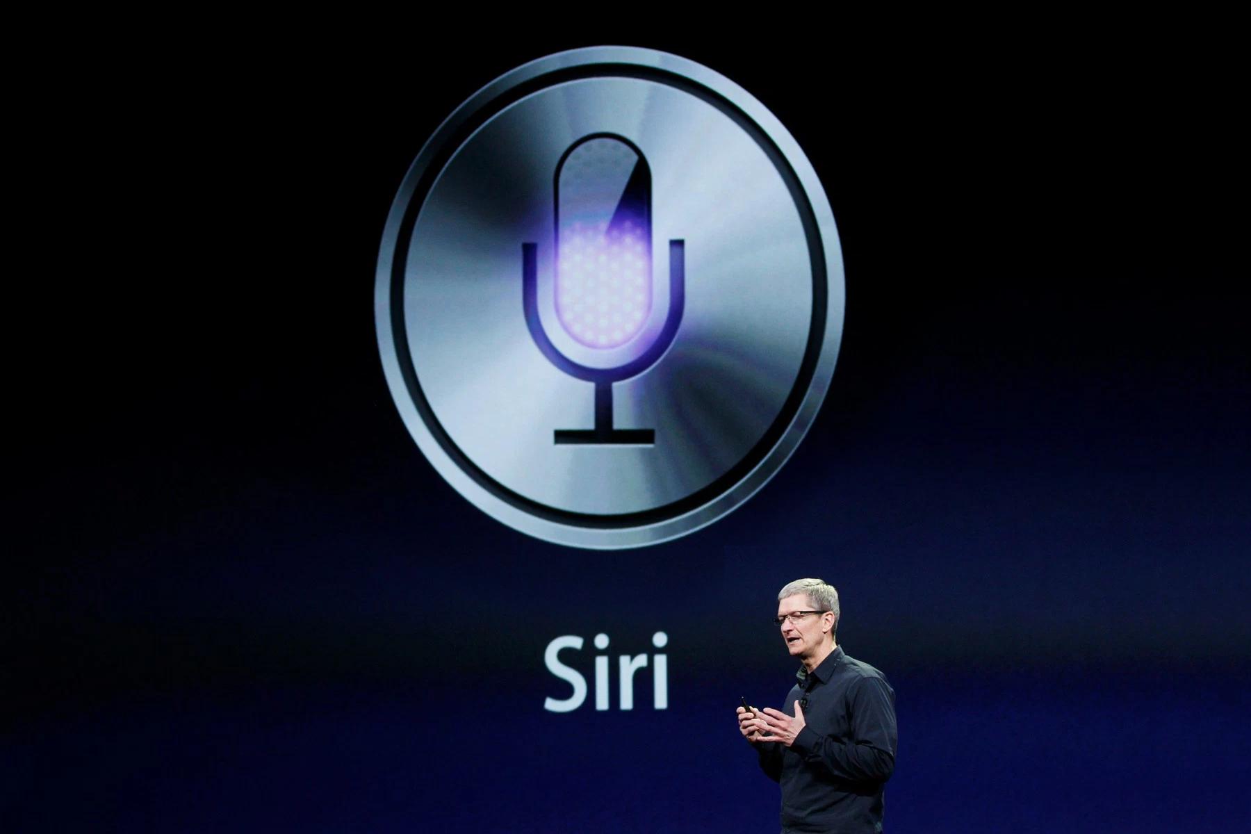 Siri May Be Making Its Way to Macs Soon