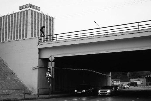 "Watch Russian Skateboarder Roma Alimov ""Skate Near Death"""