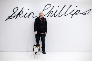 """Legendary Skateboarding Photographer Skin Phillips and adidas Tell Us to """"Respect Your Roots"""""""