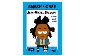SMASHnGRAB Street Artist Trading Cards