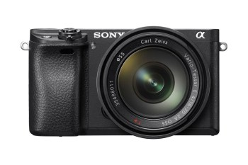 Sony's Long-Awaited A6000 Successor Is Here