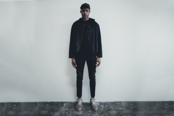 "Stampd 2016 Fall/Winter ""The New Soldier"" Collection"