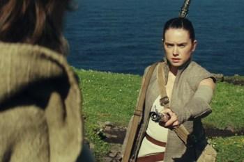 'Star Wars Episode VIII' Production Teaser Released