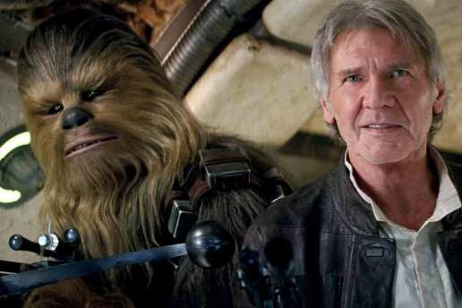 'Star Wars: The Force Awakens' Becomes Third Movie Ever to Top $2 Billion USD Globally