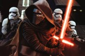 Watch the Making of the 'Star Wars: The Force Awakens' Soundtrack
