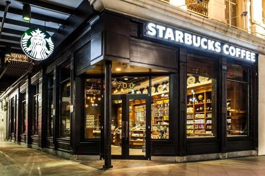 Starbucks Is Finally Set to Open Its First Store in Italy