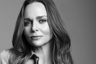 Stella McCartney to Launch Her First Menswear Collection