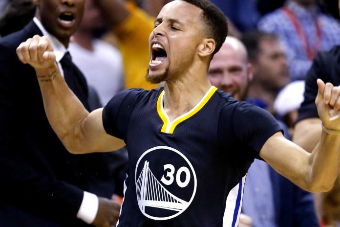 Is Stephen Curry Having a Better Season than Michael Jordan Ever Had?
