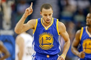 Stephen Curry Is a Nightmare for NBA 2K Developers