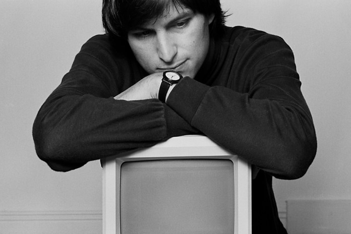 Steve Jobs' Seiko Watch Sells at Auction for $42,500 USD