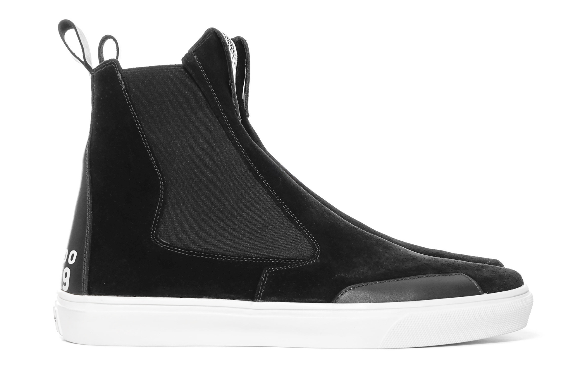 Stone Island Shadow Project's 2016 Spring/Summer Slip-Ons