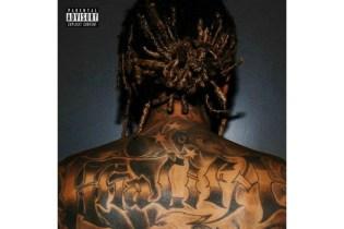 Stream Wiz Khalifa's Imaginatively Titled New Album