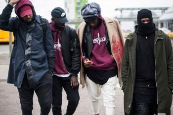 Streetsnaps: CIFF Copenhagen Fashion Week January 2016