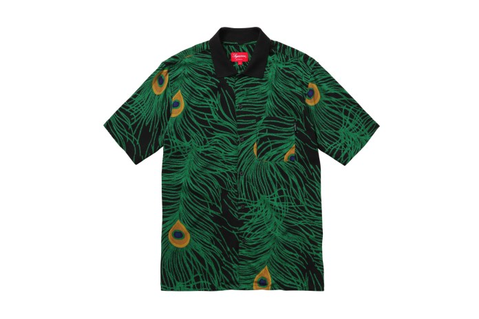 Supreme 2016 Spring/Summer Tops