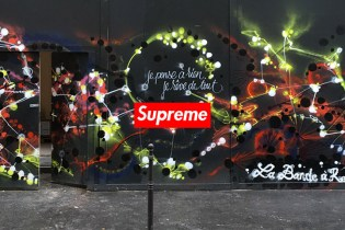 Supreme Paris Rumored to Be Opening in Spring