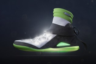 Artists Imagine a Shoe for the Teenage Mutant Ninja Turtles