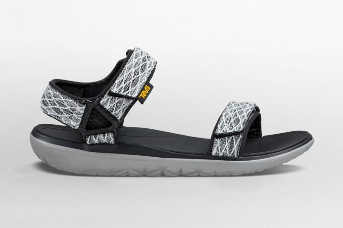 Teva Introduces Advanced Sandal Technology in the Terra-Float