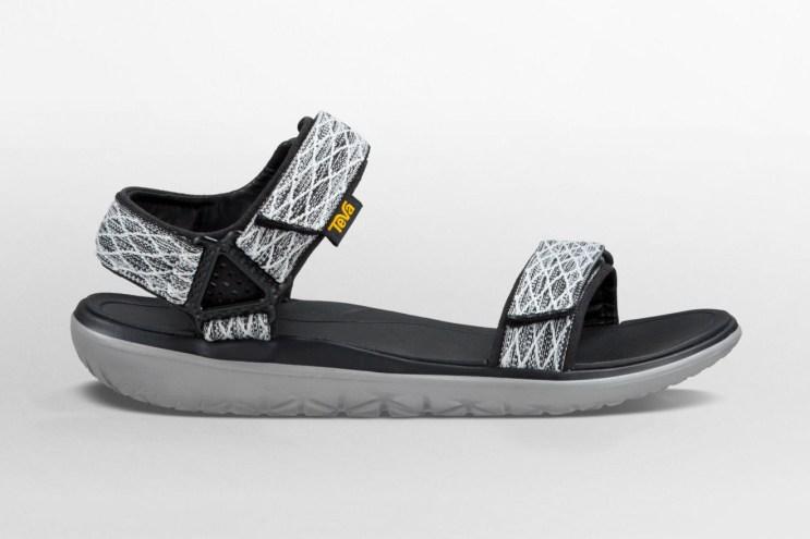 Teva Introduces Advanced Sandal Technology in the Terra-Float