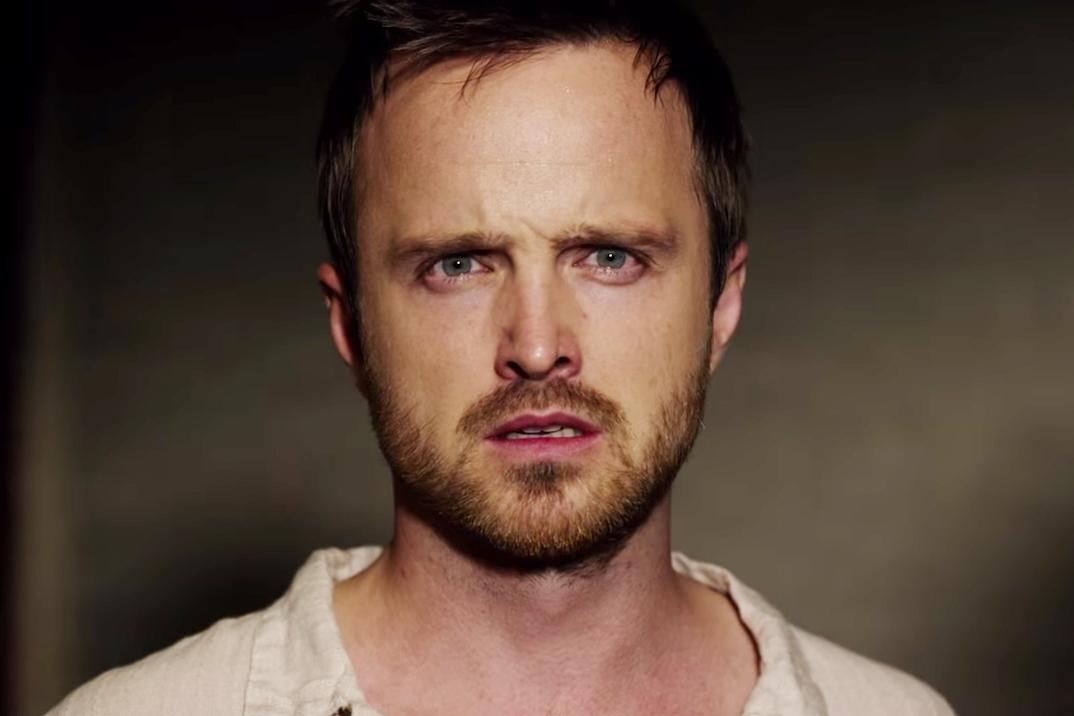 Aaron Paul Finds Himself in a Violent Cult in Hulu's Newest Show