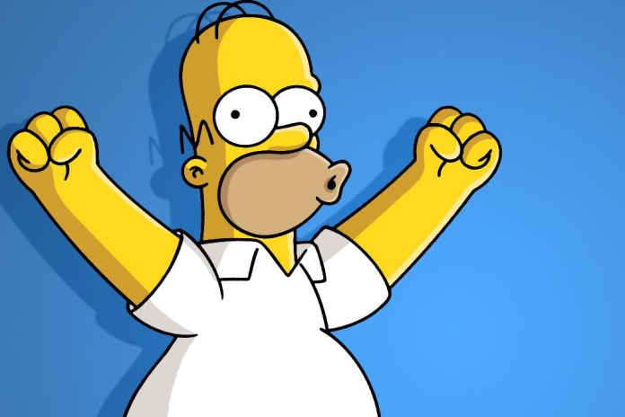 'The Simpsons' Will Air a Live Show This May