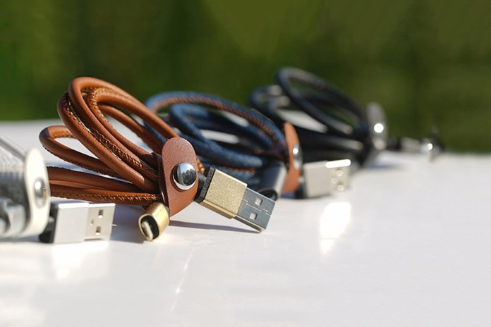 The World's First 2-in-1 iOS & Android Connector Cable Is a Reality