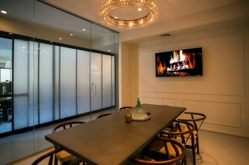 Shared Workspaces Take an Upscale Turn With Private Members-Only Thompson Square Studios