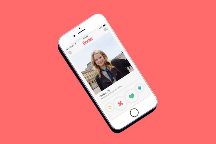 Check out Tinder's List of Most Right-Swiped Jobs