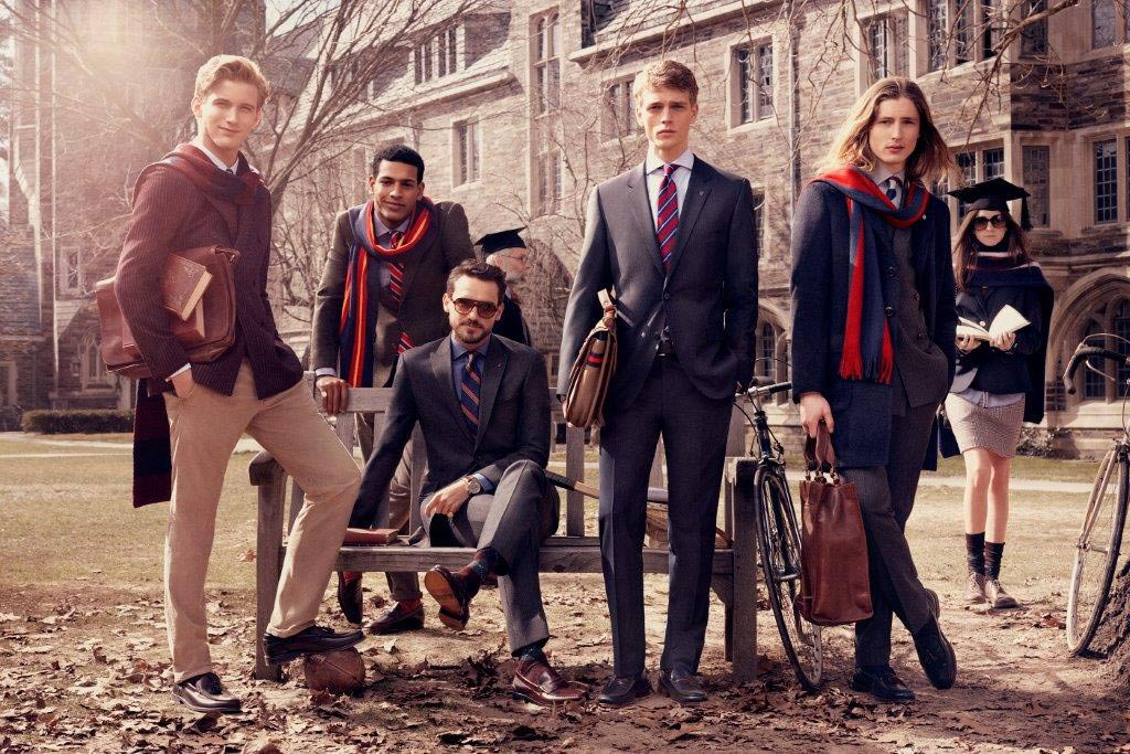 Tommy Hilfiger Is Set To Change The Runway Game