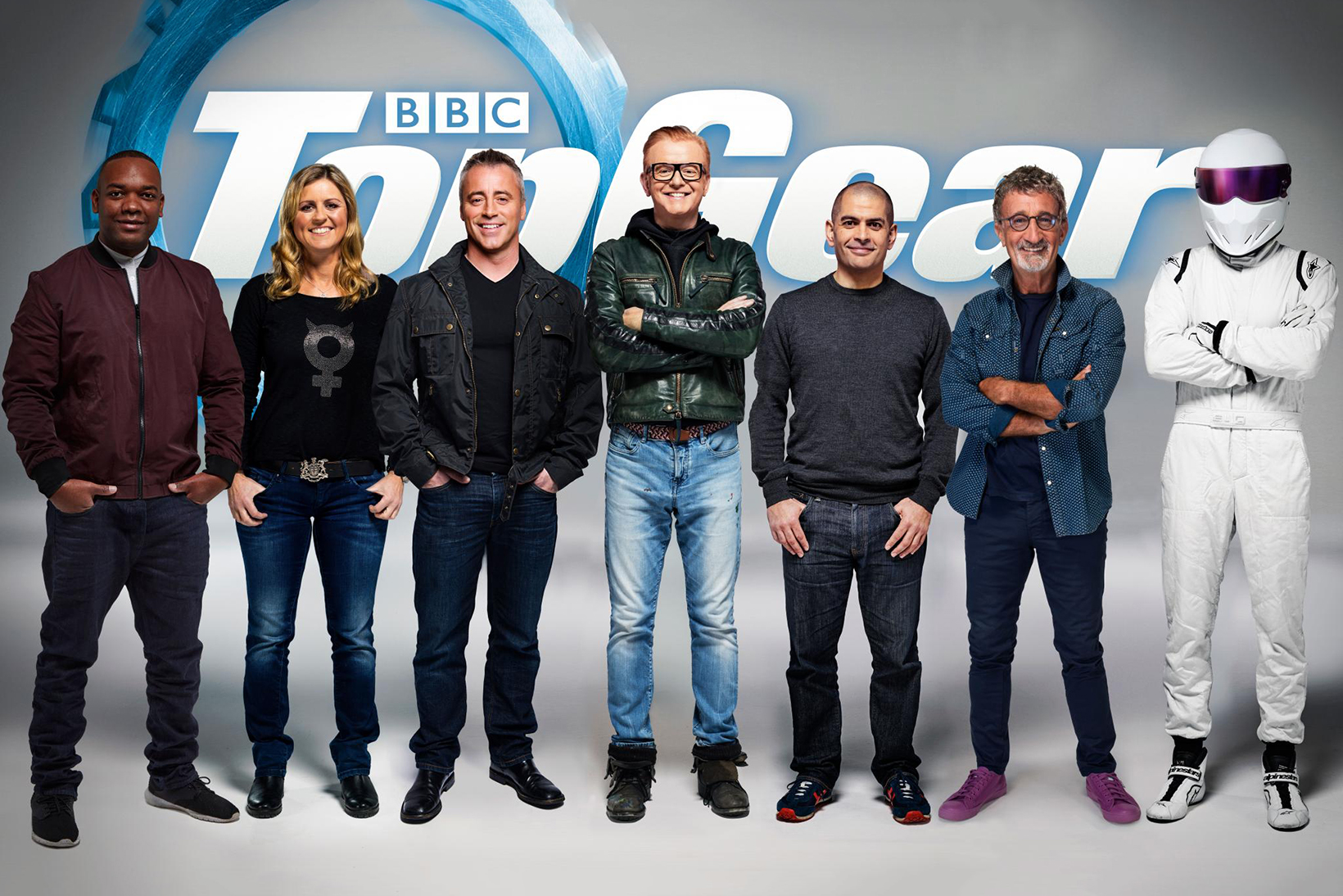 'Top Gear' UK's New Hosts Are Officially Confirmed