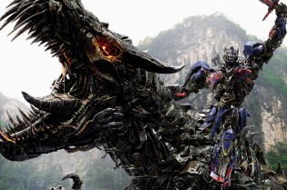 The Next Three 'Transformers' Films Now Have Release Dates