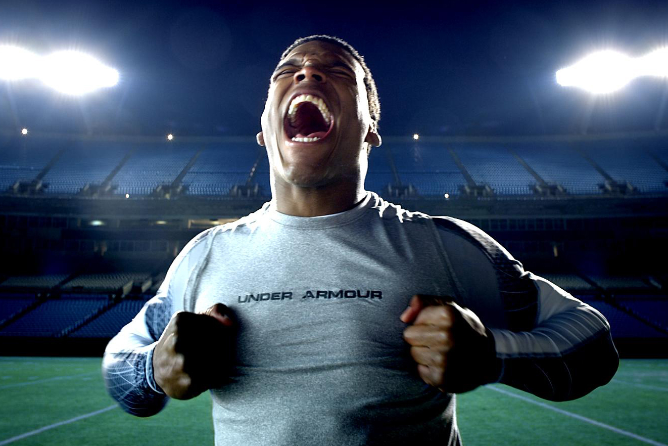 Under Armour's Roster of MVP Athletes Is Quite Impressive