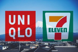 Uniqlo Introduces Delivery System to 7-Eleven Locations