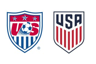 The U.S. National Soccer Team Has a New Crest