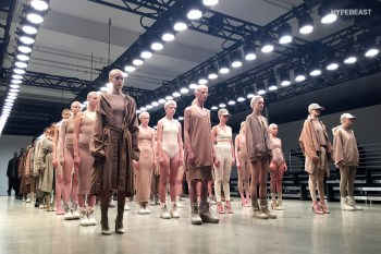 Vanessa Beecroft Says Kanye West Plans to Film His Next Music Video in Mexico