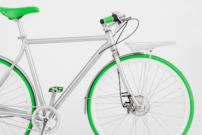 Bike in Style and Do Good at the Same Time With Vélosophy