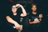 """Vic Mensa & Skrillex Deliver a Brand New Visual for the Track """"No Chill"""""""