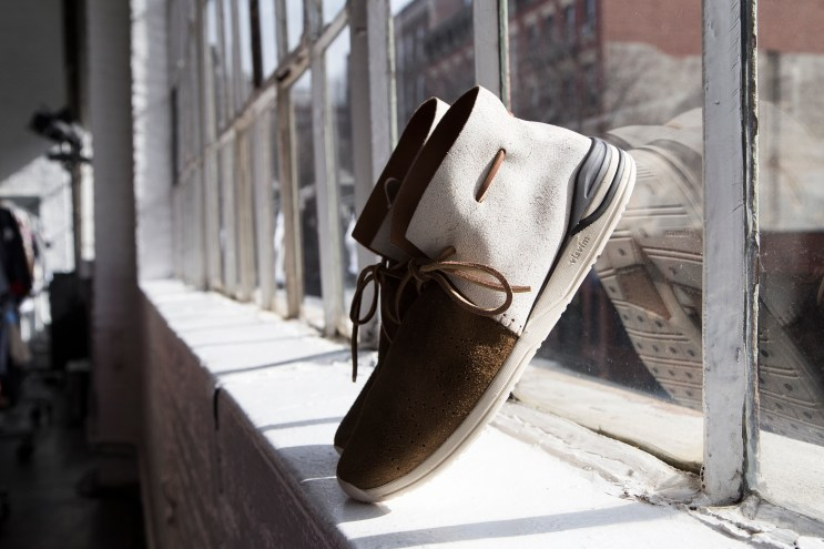 This Is Your First Official Look Into visvim's 2016 Fall/Winter Collection