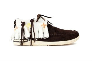visvim's FBT AMDO-FOLK Is Returning This Spring