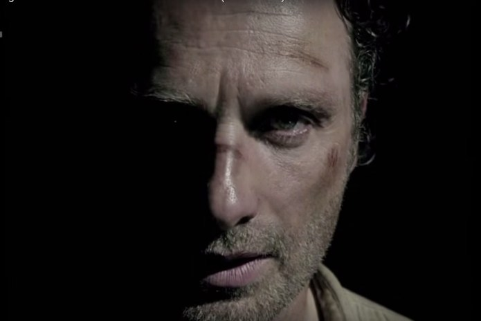107 Facts About 'The Walking Dead' Season Five
