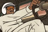 Watch NASCAR Legend Wendell Scott Fight to Race During the Jim Crow Era
