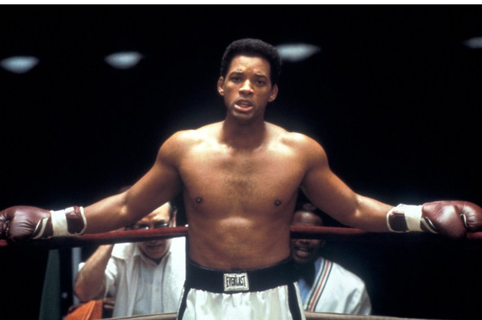 Irked 'Ali' Co-Star Accuses Will Smith of Steroid Use