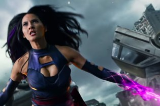 New 'X-Men: Apocalypse' Trailer Gives Us Our First Look at Olivia Munn's Psylocke