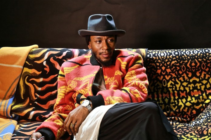 Yasiin Bey Named Creative Director of South African Brand Unknown Union